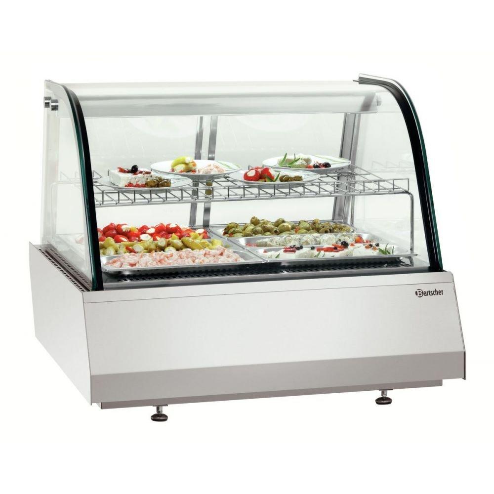 vitrinad frigoríficas